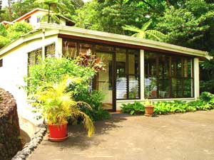 Luxury B&B estate for sale at Lake Arenal, Costa Rica